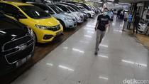 Pajak Mobil Baru 0% Hanya Pepesan Kosong