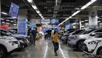 Merek Mobil Bekas Paling Laris di Indonesia 2020