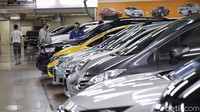 Terimbas PPnBM, Terios, Rush, dan Xpander Cross Bekas Ikut Turun Jadi Segini
