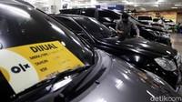 DKI Mau Larang Mobil di Atas 10 Tahun, Pedagang Mobkas: Tak Setuju!