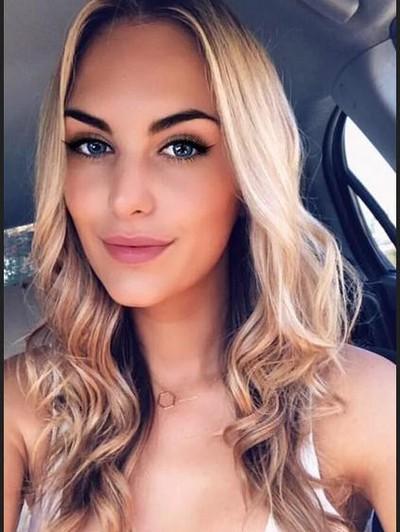 Monique Agostino