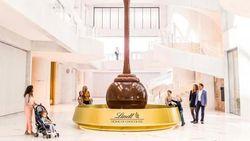 Doyan Cokelat? Museum Terbesar di Dunia Dibuka di Swiss