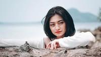 Transformasi Nathalie Holscher dari Model Seksi Jadi Mualaf
