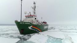 Lapisan Es Greenland dan Antartika Menipis Akibat Pemanasan Global