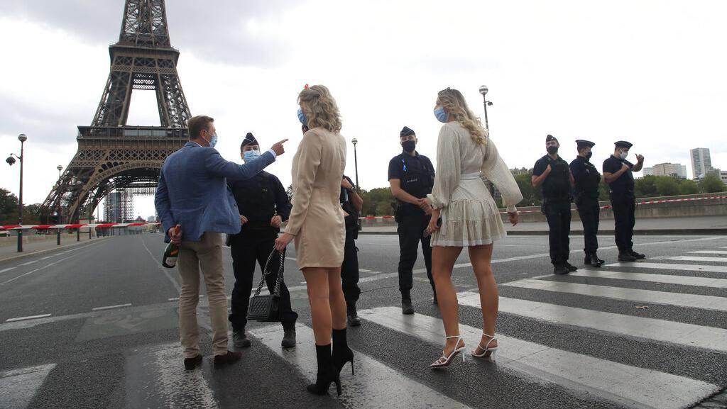 Ancaman Bom Hoax, Menara Eiffel Kembali Dibuka