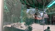 Heboh Pria Rusak Masjid di Dago Bandung