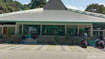 Pria Rusak Masjid di Bandung, DKM Nurul Jamil: Bukan Jemaah