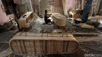 Peti Mati Made In Sukoharjo Ini Laris Manis di Pasar Eropa