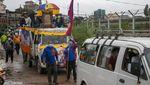 Potret Upacara Pemakaman Pencetak Rekor 10 Kali Daki Everest