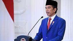 6 Poin Pidato Perdana Jokowi di Sidang Umum Perserikatan Bangsa-bangsa