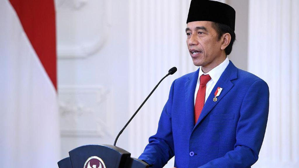 Deadline dari Jokowi Soal Rencana Vaksinasi Corona