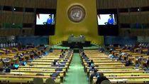 Jokowi Minta PBB Berbenah, Lebih Responsif Selesaikan Tantangan Global