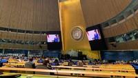 Jokowi Dukung Kemerdekaan Palestina di Sidang Umum PBB