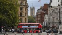 Mulai 2030, Mobil Berbahan Bakar Bensin dan Solar Haram di Inggris