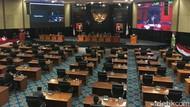 Perlu Kepastian Hukum, Pemprov DKI Usul Pembentukan Perda Penanganan COVID-19