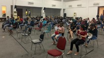Tempat Hiburan Malam di Surabaya Dirazia, 9 Orang Reaktif