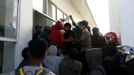 Ribut-ribut Aksi Mahasiswa IAIN Parepare
