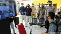 Operasi Yustisi di Jatim Tindak Lebih 5 Juta Pelanggar Protokol Kesehatan