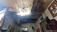 Pemkot Bandung Cek Rumah Warga Garuda yang Nyaris Ambruk