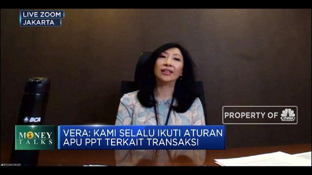 Sentimen Fincen Files, BCA Pastikan Kepatuhan Aturan APU-PPT   (CNBC Indonesia TV)