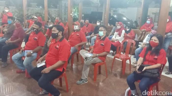 Sosialisasi Empat Pilar Kebangsaan di tambakrejo waru sidoarjo