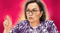 Sri Mulyani Pede Indonesia Lewati Krisis Covid-19
