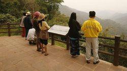 Kirimkan Sampah Kembali ke Pembuangnya, Taman Nasional ini Dapat Pujian