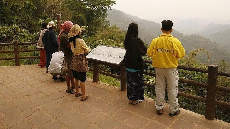 Taman Nasional Thailand