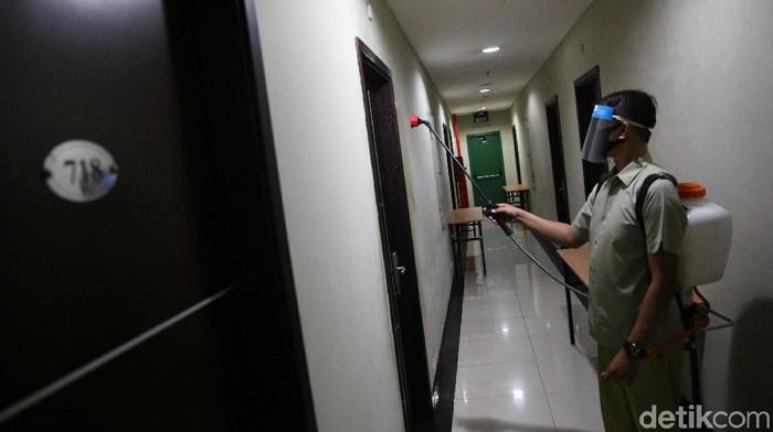Catat Ini Syarat Isolasi Mandiri Gratis Di Hotel
