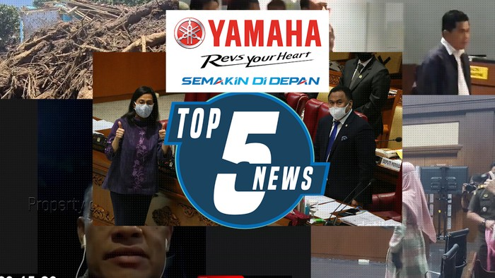 Top 5 News 23 September