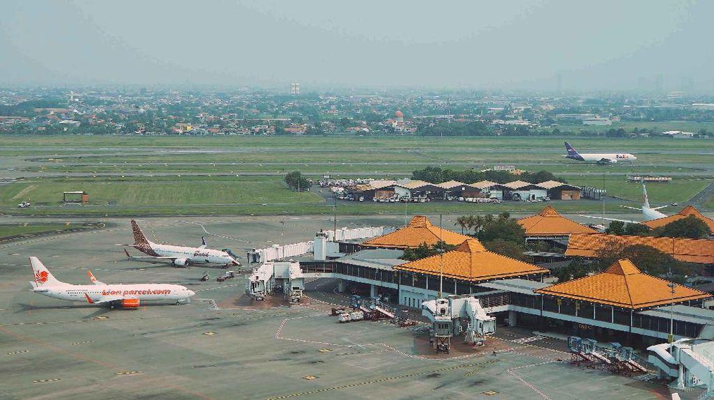 UI Bantu Rumuskan Pulihkan Sektor Industri Penerbangan