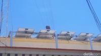 Desa di Semarang Bikin WiFi Tenaga Surya untuk Warga