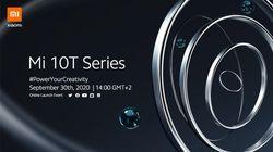 Xiaomi Mi 10T Bakal Diluncurkan Pada 30 September