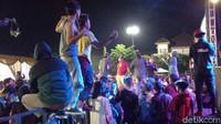 Video Suasana Dangdutan-Hajatan Waka DPRD Tegal yang Jadi Sorotan