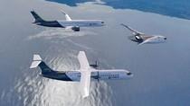Airbus Akan Produksi Pesawat Komersial Berbahan Bakar Hidrogen, Mungkinkah?