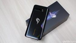 Lebih Murah dari Global, Harga ROG Phone 3 Rp 10 Juta di Indonesia