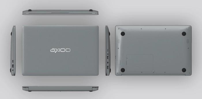 Axioo MyBook 14+