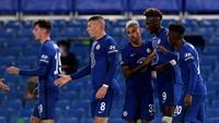 Tanda-tanda Chelsea yang Sesungguhnya Mulai Terlihat