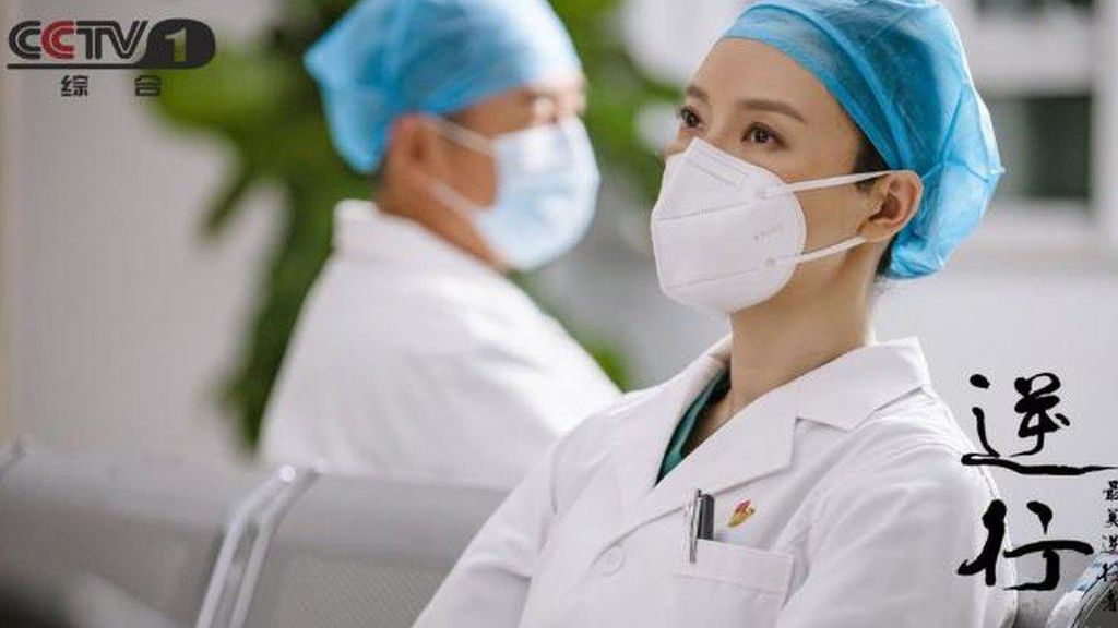 Drama Baru Soal COVID-19 Tuai Kritikan Keras di China