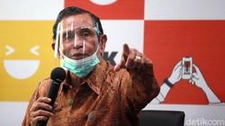 Info Penggeledahan KPK Diduga Bocor, Dewas Buka Suara