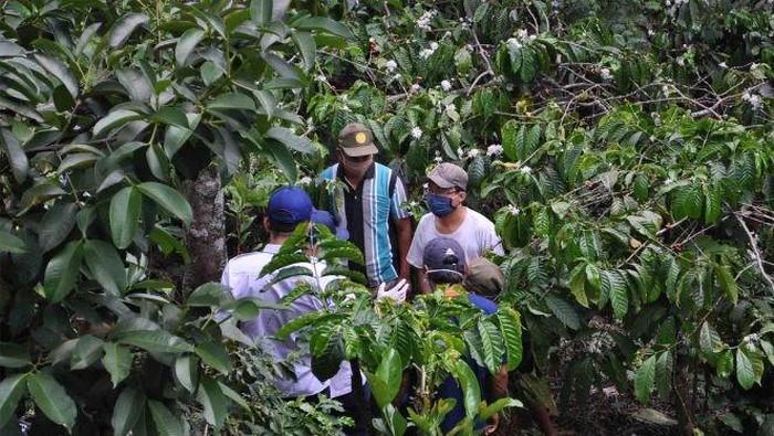 Kementan gelar bimtek Petani Milenial di Jombang