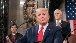 Alasan Trump Calonkan Amy Coney Barret Jadi Ketua Mahkamah Agung