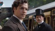 Cerita Henry Cavill Perankan Sherlock Holmes di Film Enola Holmes