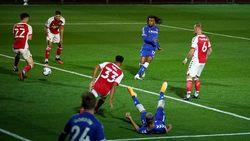 Hasil Piala Liga Inggris: Chelsea, Everton & Newcastle Menang Besar