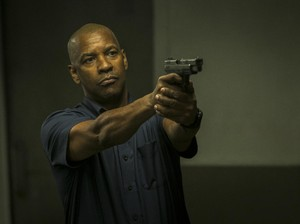 Sinopsis The Equalizer, Film Denzel Washington dan Chloe Grace Moretz