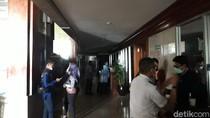 Gedung DPR RI Mati Listrik, Ada Info Orang Terjebak di Lift