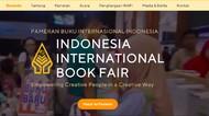 IIBF 2020 Edisi Virtual Tribute untuk Sapardi Djoko Damono hingga Jakob Oetama