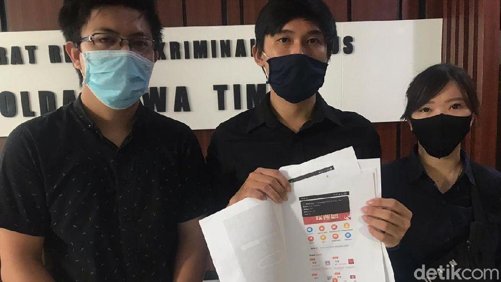 Ada Kasus Dugaan Investasi Bodong di Jatim