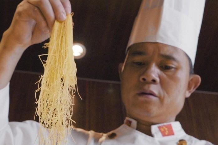 Jinsimian, Mi Setipis Benang dari China yang Bisa Masuk Lubang Jarum