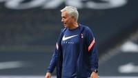 Jose Mourinho soal Bale: Kebahagiaan adalah Kunci